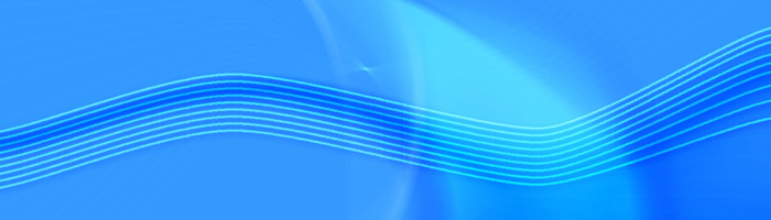 【壁紙】PCディスプレイ用1440×900 〜青い流れ〜